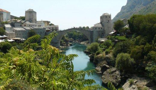 Bałkany – Bośnia i Hercegowina